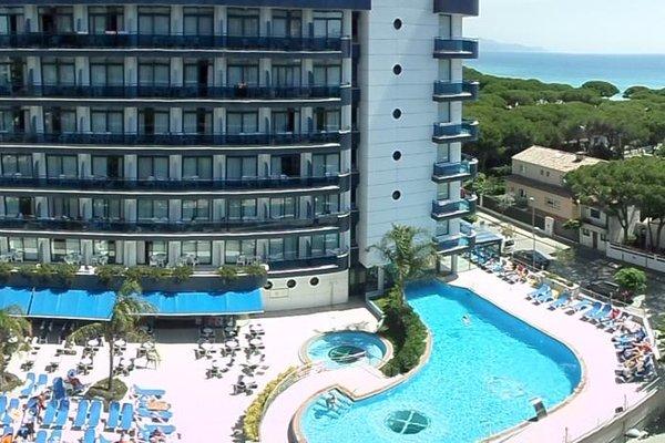 Hotel Blaucel - фото 50