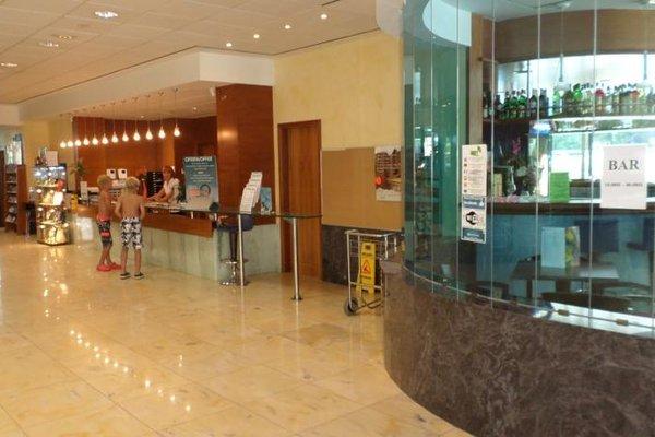 Hotel Blaucel - фото 12