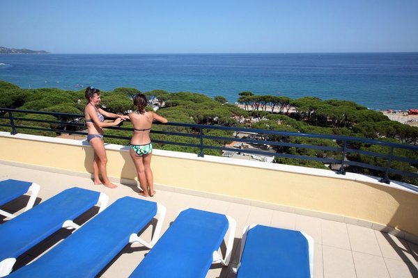 Hotel Blaucel - фото 18