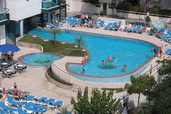 Hotel Blaucel - фото 20