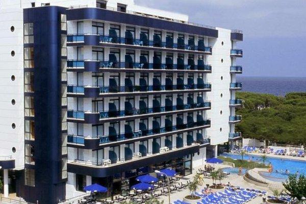 Hotel Blaucel - фото 23