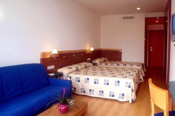 Hotel Blaucel - фото 4