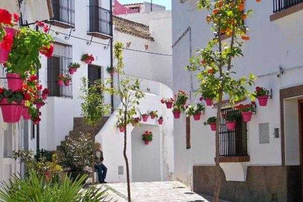 Apartamentos Miguel Angel - фото 14