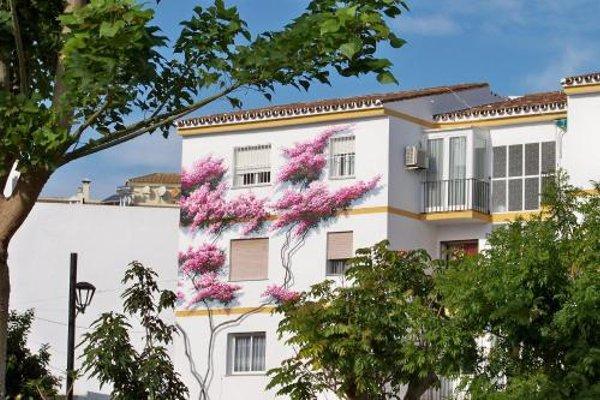 Apartamentos Miguel Angel - фото 17