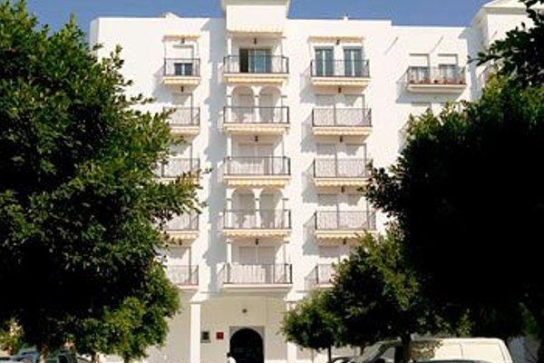 Apartamentos Miguel Angel - фото 18