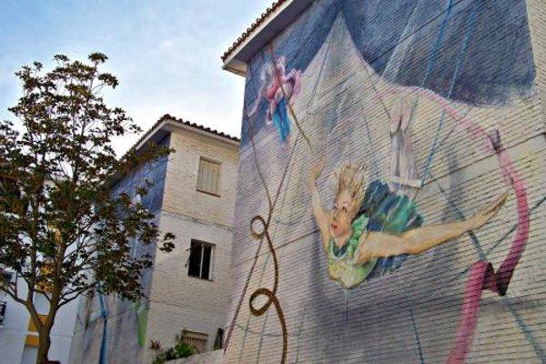Apartamentos Miguel Angel - фото 21