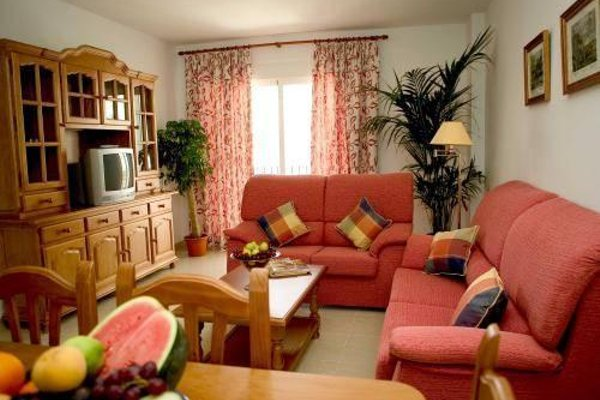 Apartamentos Miguel Angel - фото 5