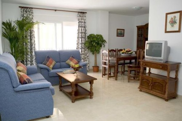 Apartamentos Miguel Angel - фото 6