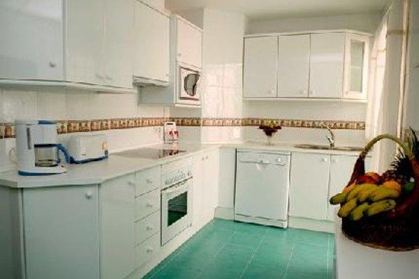 Apartamentos Miguel Angel - фото 9