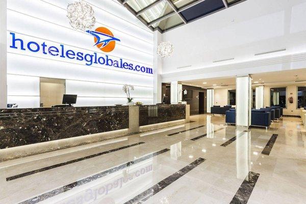 Globales Playa Estepona - фото 13