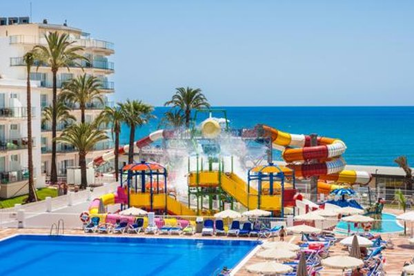 Globales Playa Estepona - фото 19