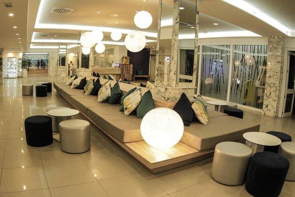 BQ Delfin Azul Hotel - фото 14