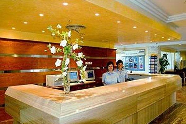 BQ Delfin Azul Hotel - фото 16