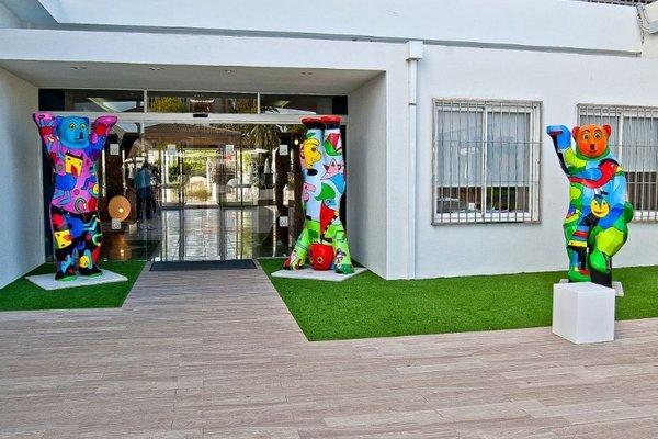 BQ Delfin Azul Hotel - фото 18