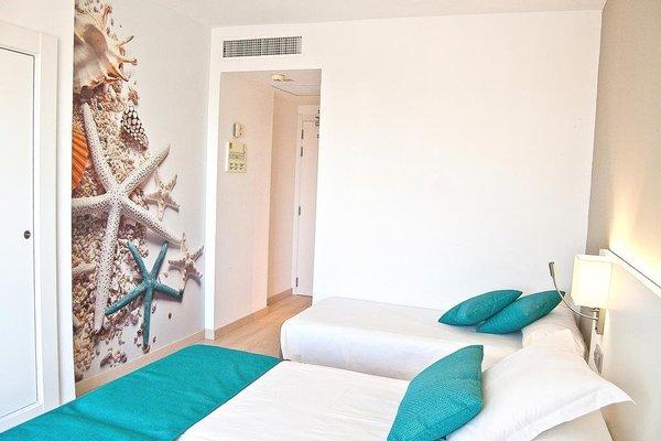 BQ Delfin Azul Hotel - фото 3