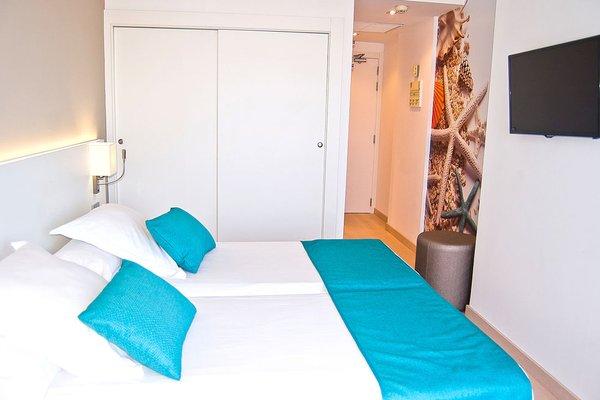 BQ Delfin Azul Hotel - фото 4