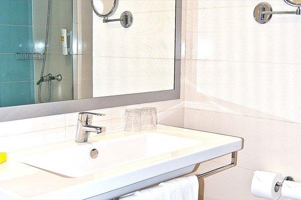 BQ Delfin Azul Hotel - фото 8