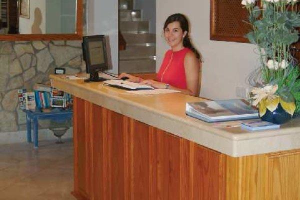 Aucanada Apartments Mallorca - фото 11