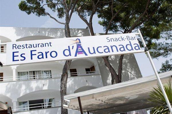 Aucanada Apartments Mallorca - фото 13