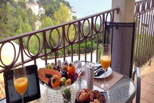 Aucanada Apartments Mallorca - фото 14