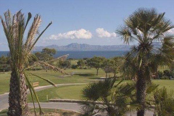 Aucanada Apartments Mallorca - фото 17