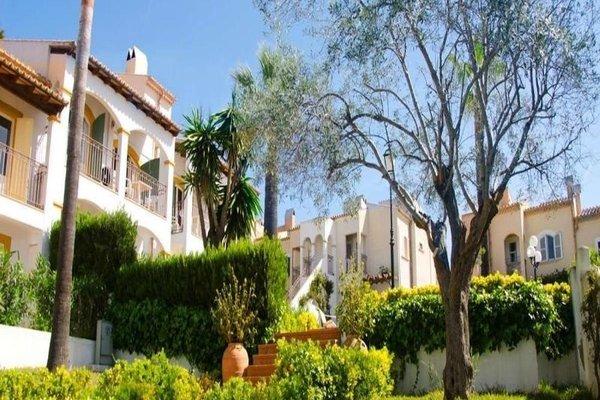 Aucanada Apartments Mallorca - фото 18