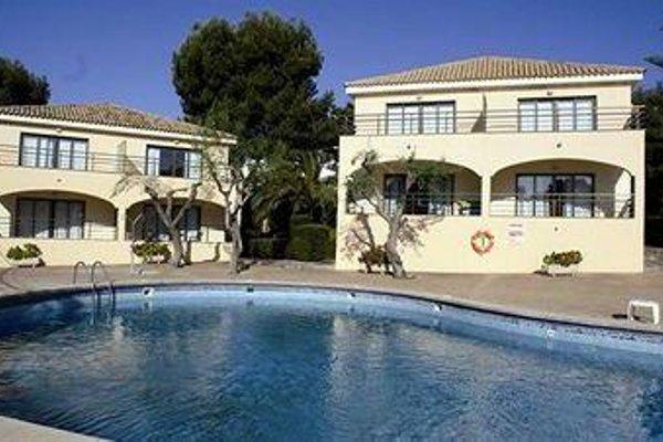 Aucanada Apartments Mallorca - фото 19