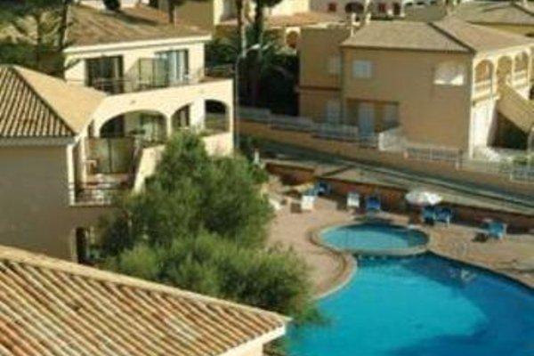 Aucanada Apartments Mallorca - фото 23