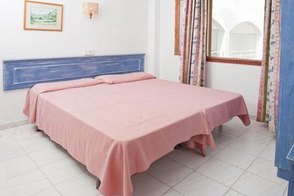 Aucanada Apartments Mallorca - фото 3
