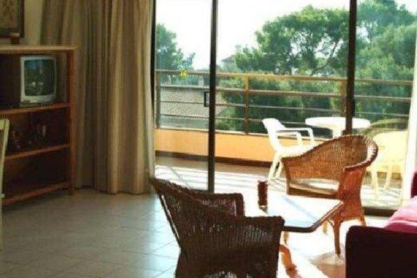 Aucanada Apartments Mallorca - фото 5