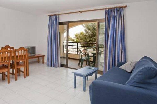 Aucanada Apartments Mallorca - фото 6