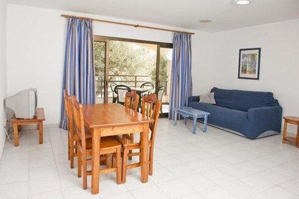 Aucanada Apartments Mallorca - фото 8