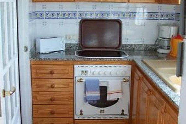 Aucanada Apartments Mallorca - фото 9