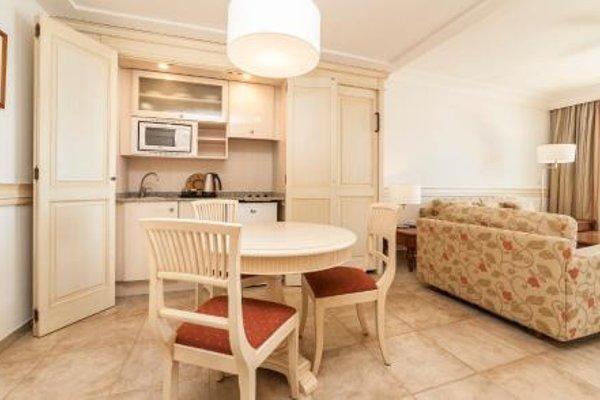 Insotel Punta Prima Prestige Suites & Spa - фото 11