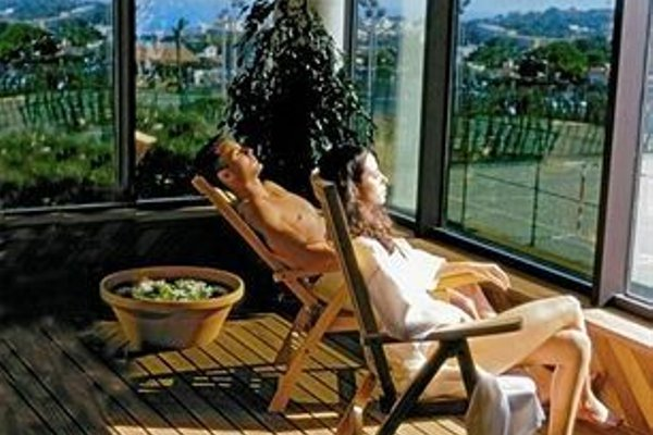 Insotel Punta Prima Prestige Suites & Spa - фото 17