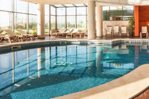 Insotel Punta Prima Prestige Suites & Spa - фото 19