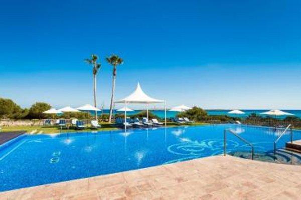 Insotel Punta Prima Prestige Suites & Spa - фото 20