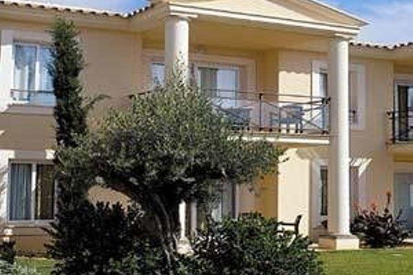 Insotel Punta Prima Prestige Suites & Spa - фото 22