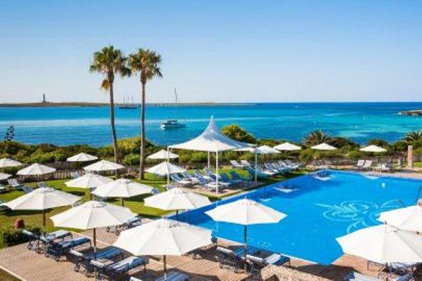 Insotel Punta Prima Prestige Suites & Spa - фото 23