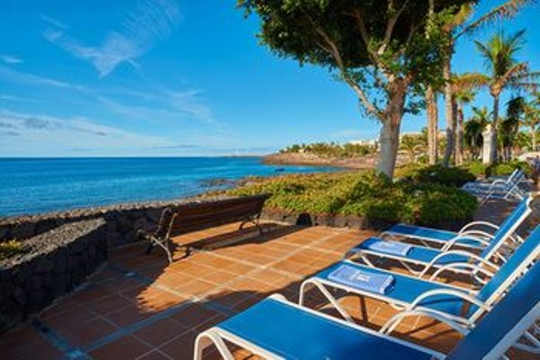 Hipotels Natura Palace Adults Only - 50