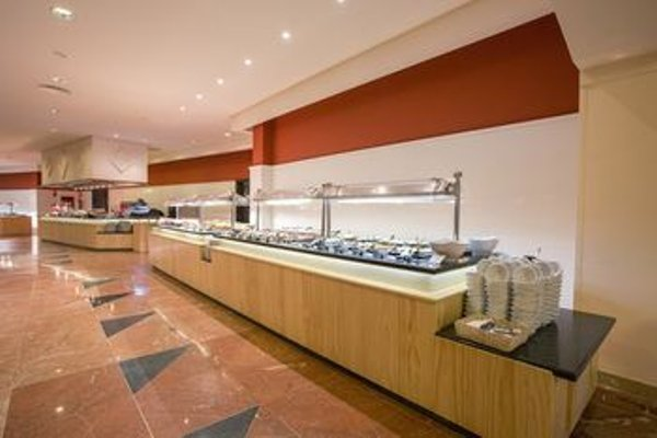 Hipotels Natura Palace Adults Only - 13