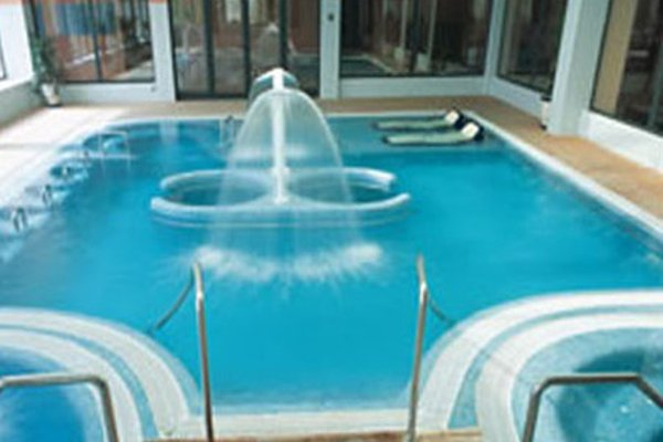Hipotels Natura Palace Adults Only - 18