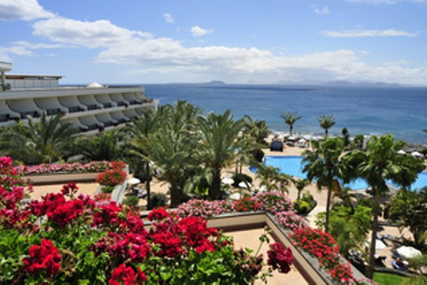 Hipotels Natura Palace Adults Only - 20