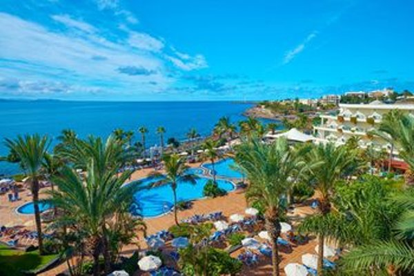 Hipotels Natura Palace Adults Only - 21