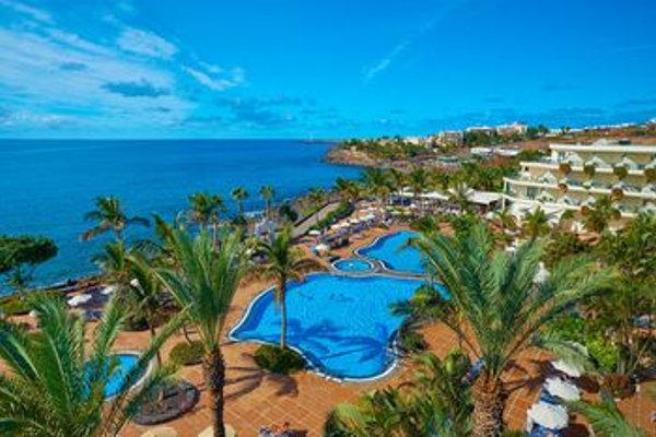 Hipotels Natura Palace Adults Only - 22