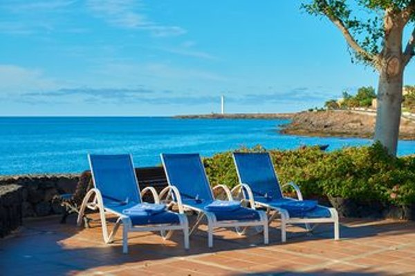 Hipotels Natura Palace Adults Only - 23
