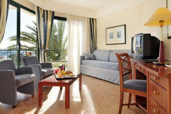 Hipotels Natura Palace Adults Only - 4
