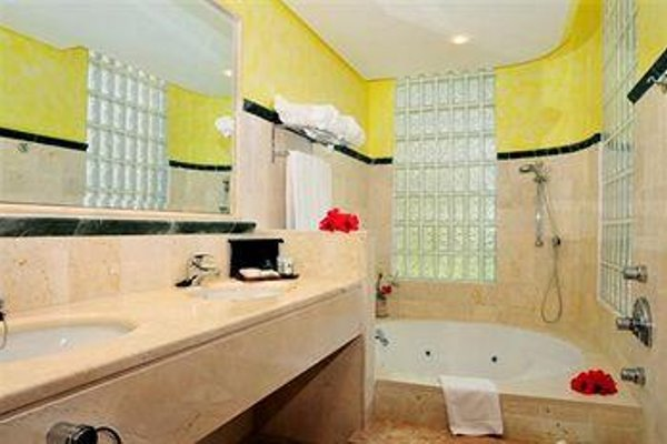 Hipotels Natura Palace Adults Only - 8