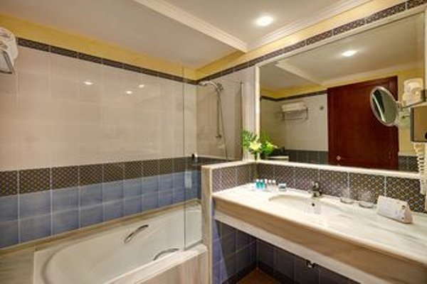 Hipotels Natura Palace Adults Only - 9
