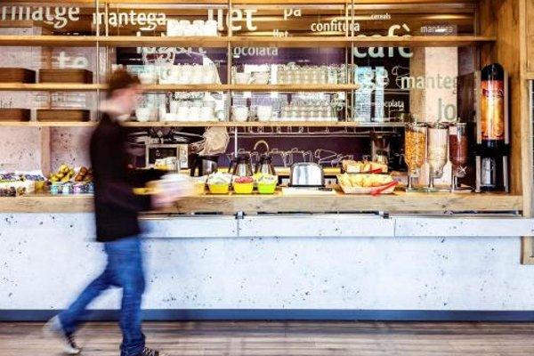 Ibis Budget Barcelona Sant Andreu De La Barca - фото 13